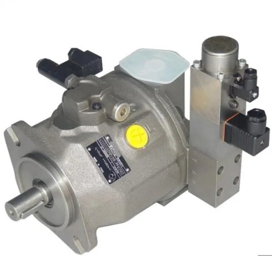 YUKEN A22-F-R-01-B-K-32 Piston Pump A Series
