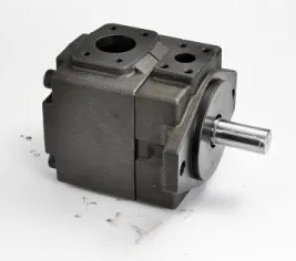YUKEN PV2R1-17-F-LAB-4222 Single Vane Pump PV2R Series