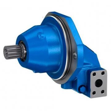 YUKEN A16-F-R-04-B-K-32 Piston Pump A Series