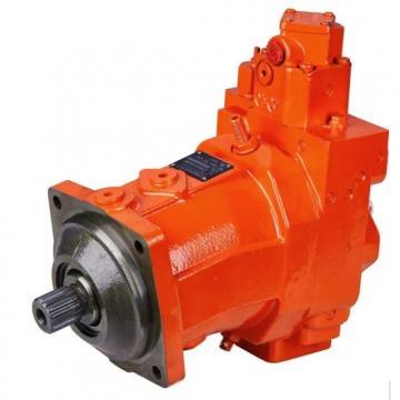 YUKEN PV2R12-12-53-F-RAA-40 Double Vane Pump