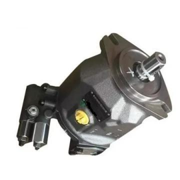 YUKEN PV2R23-59-76-F-RAAA-41 Double Vane Pump