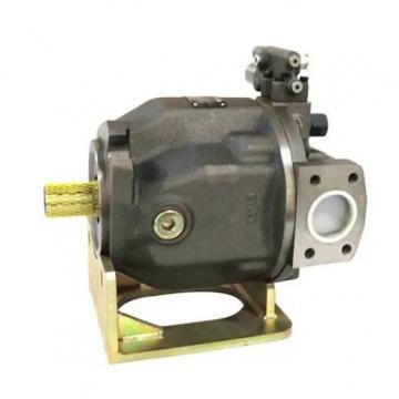 YUKEN PV2R2-47-F-RAB-4222 Single Vane Pump PV2R Series