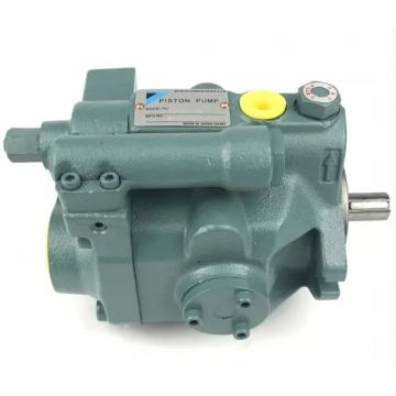 YUKEN PV2R2-59-F-RAB-4222 Single Vane Pump PV2R Series