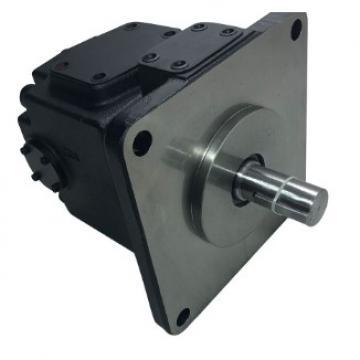 YUKEN PV2R2-59-F-LAA-4222 Single Vane Pump PV2R Series