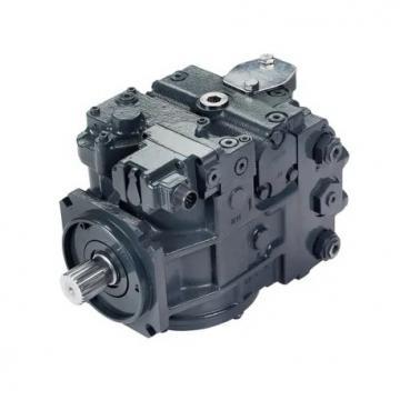 YUKEN PV2R2-59-F-RAA-4222 Single Vane Pump PV2R Series